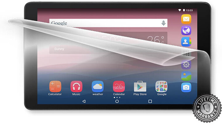 ScreenShield fólie na displej pro ALCATEL One Touch Pixi 3 (10)