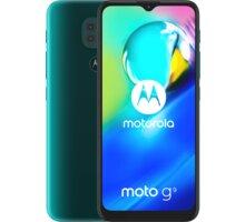 Motorola Moto G9 Play, 4GB/64GB, Forest Green + Moto Buds - MOTOG9PLAYGR