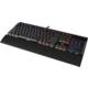 Corsair Gaming K70 RAPIDFIRE Backlit RGB LED - Cherry MX, EU
