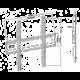 """Approx APPST01 - Nástěnná montáž pro LCD/plazma TV, vel. obrazovky: 26""""-47"""", 400x400mm, černá"""