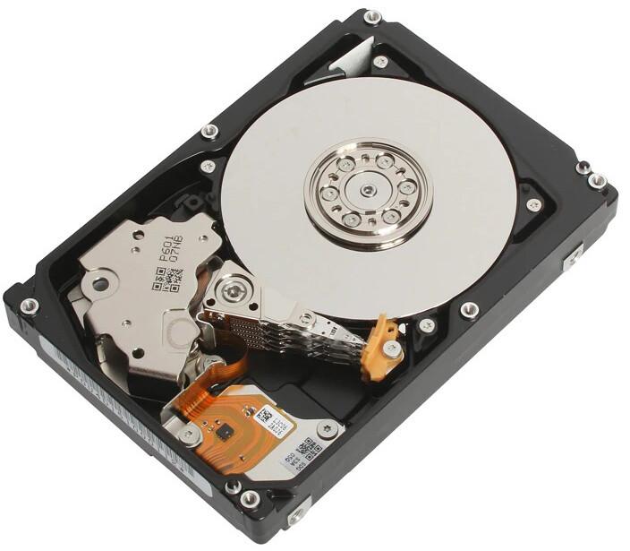 """KIOXIA AL14SXB60EN, 2,5"""" - 600GB"""