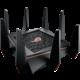 ASUS ROG Rapture GT-AC5300, AC5300, Tri-band Gigabit Aimesh Router