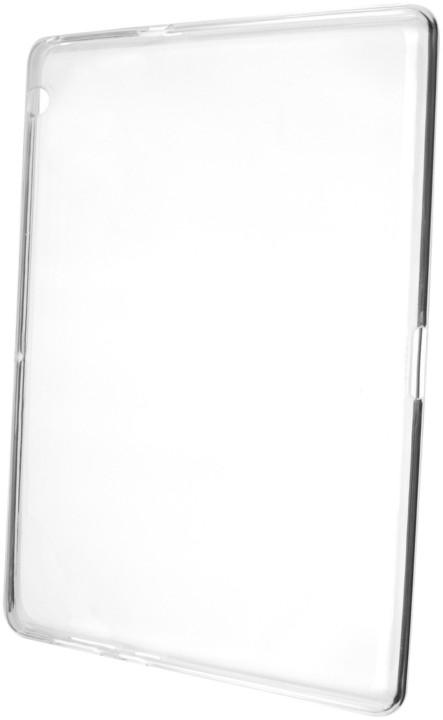 FIXED TPU gelové pouzdro pro Huawei MediaPad T3 10, čiré