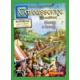 Carcassonne - Mosty a hrady, 8. rozšíření