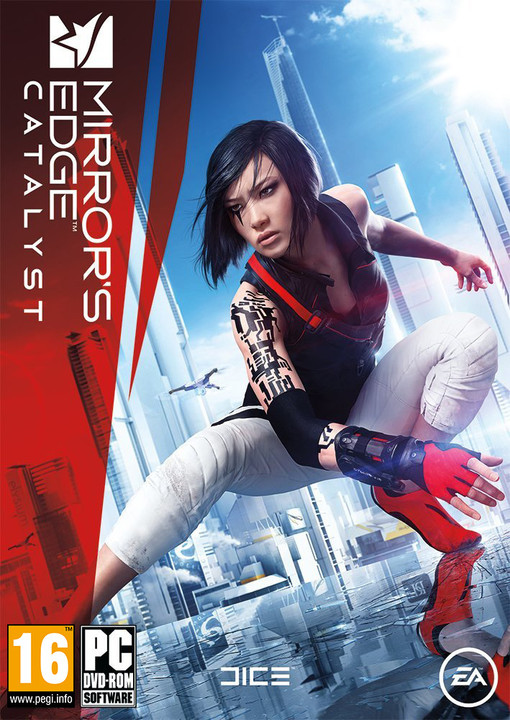 Mirror's Edge: Catalyst (PC)