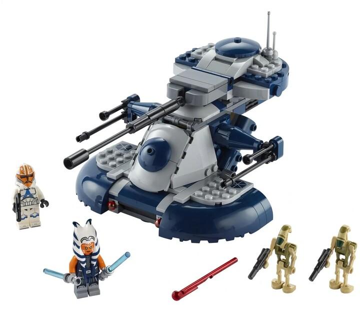 LEGO Star Wars™ 75283 AAT