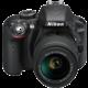 Nikon D3300 + 18-55 AF-P DX