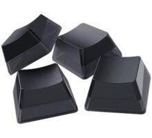 Razer vyměnitelné klávesy Phantom Keycap Upgrade Set, černé