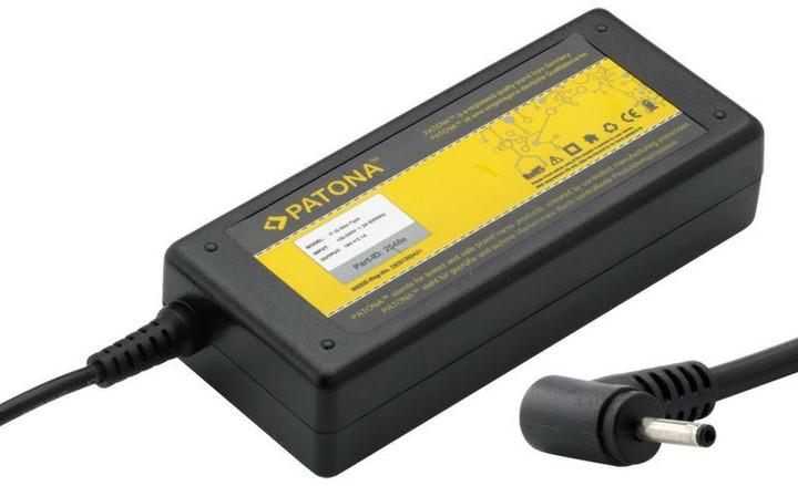 Patona napájecí adaptér k NTB 19V/2,1A 40W konektor 3x1,1mm Samsung