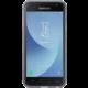 Samsung Jelly Cover J3 2017, black