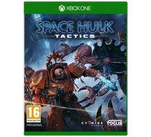 Space Hulk: Tactics (Xbox ONE) - 3512899120143