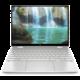 HP Spectre x360 14-ea0002nc, stříbrná