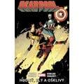 Komiks Deadpool - Hodný, zlý a ošklivý, 3.díl, Marvel