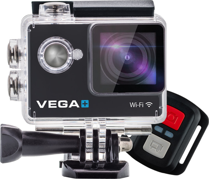Niceboy VEGA+ Remote