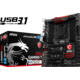 MSI X99A GAMING 7 - Intel X99