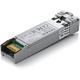 TP-LINK TXM431-SR 10Gbase-SR SFP+ LC Transceiver, 850nm MM, 300m