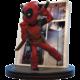 Figurka Deadpool - 4D Diorama