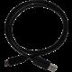 Kabel USB 3.1 C-TYPE, 1m, černý