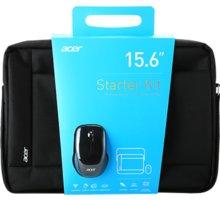 """Acer Starter KIT - Sada příslušenství k notebooku - 15.6"""" - černá - NP.ACC11.01X"""