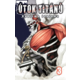 Komiks Útok titánů, 3.díl