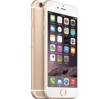 Apple iPhone 6, 32GB, zlatá