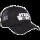 Kšiltovka Star Wars - Dart Vader, síťovaná, baseballová, 56 cm
