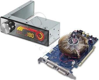 ASUS EN8600GT OC GEAR/HTDP 256MB, PCI-E