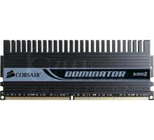 Corsair Dominator 4GB (2x2GB) DDR2 1066 (TWIN2X4096-8500C5DF)
