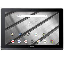 Acer Iconia One 10 Metal (B3-A50-K7BY), 2GB/16GB, šedá  + Půlroční předplatné magazínů Blesk, Computer, Sport a Reflex v hodnotě 5 800 Kč