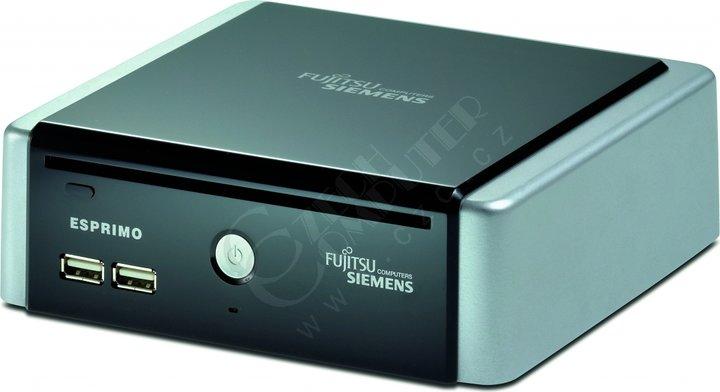 Fujitsu-Siemens Esprimo Q5010 - LKN:CRE1001311-005