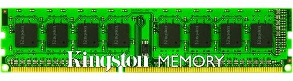 Kingston System Specific 4GB DDR3 1333 Single Rank brand HP