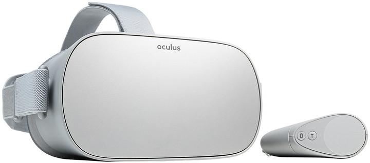 Oculus Go, 32GB
