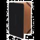 Pocketbook pouzdro pro 614/623/624/626, Light, černohnědé