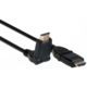 AQ KVF050, HDMI/HDMI s flexibilním konektorem, 5m