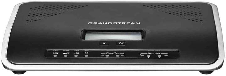 Grandstream UCM6204, IP pobočková ústředna