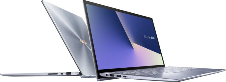 ASUS ZenBook 14 UX431FA, Utopia Blue