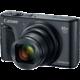Canon PowerShot SX740 HS, černá  + Voucher až na 3 měsíce HBO GO jako dárek (max 1 ks na objednávku)