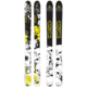 Pánské lyže Westige Cannibal 170 (v ceně 3999 Kč)