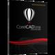 Corel CorelCAD 2018 Education Level 3 (pří nákupu 51-250 licencí)