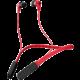 Skullcandy Inkd 2.0 Wireless, červená/černá  + Voucher až na 3 měsíce HBO GO jako dárek (max 1 ks na objednávku)