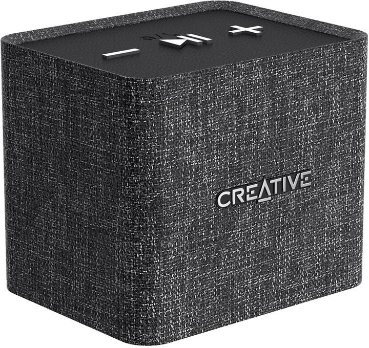 Creative NUNO Micro, černá
