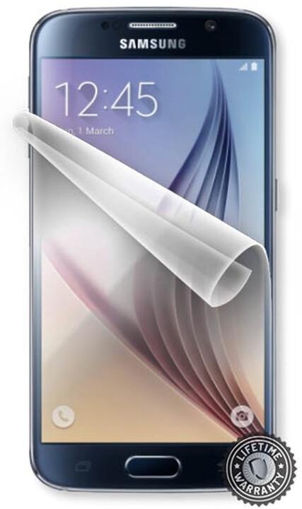 Screenshield fólie na displej pro Samsung Galaxy S6