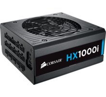 Corsair HXi Series HX1000i - 1000W