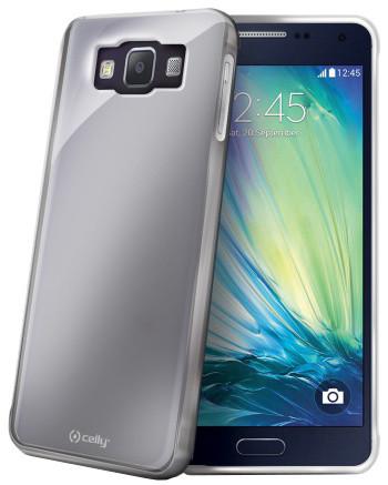 CELLY Gelskin pouzdro pro Samsung Galaxy A5, bezbarvá