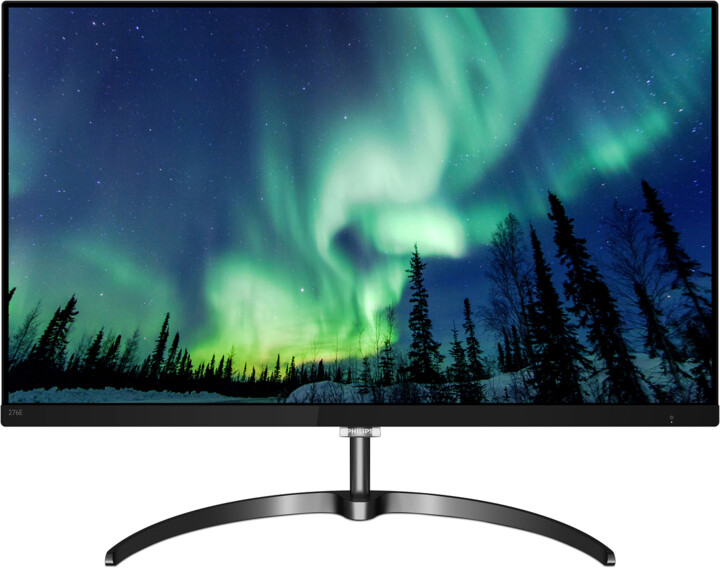 "Philips 276E8VJSB - LED monitor 27"""