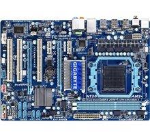 GIGABYTE GA-870A-USB3L - AMD 870
