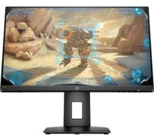 """HP 24x - LED monitor 23,8"""" - 5ZU98AA"""