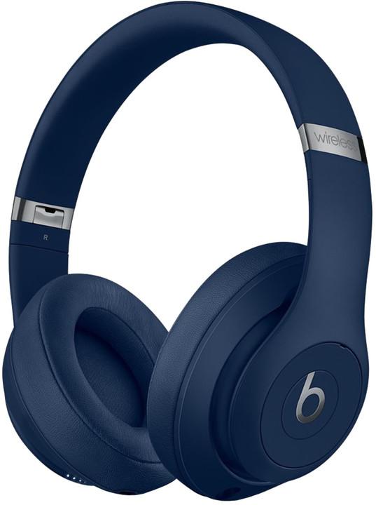 Beats Studio3, modrá