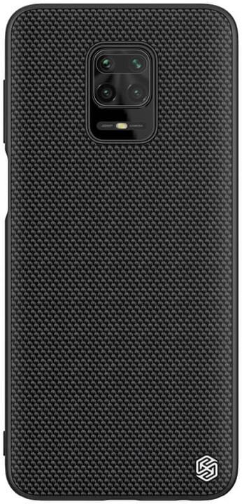Nillkin pouzdro Textured Hard pro Xiaomi Redmi Note 9 PRO/MAX/Note 9S, černá