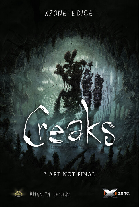 Creaks (PC)